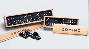 Anleitung Domino