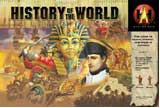 History of the World - Brettspiel von Steve Kendall, Gary Dicken