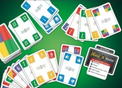 Phase 10 Master - Kartenspiel, Gl�cksspiel von Kenneth Johnson