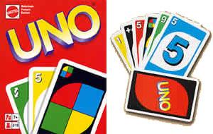 Uno Das Spiel